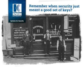 Kenton Brothers - History