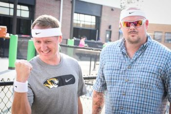Kenton Brothers : Sweat Headband