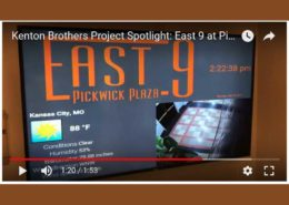 East 9 at Pickwick Plaza