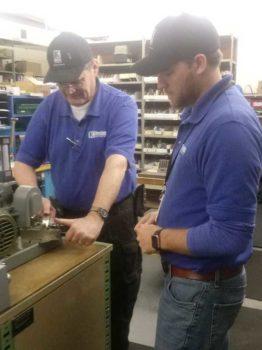 Kenton Brothers Apprenticeship Programs