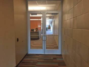Kenton Brothers Systems for Security: Greater Wichita YMCA