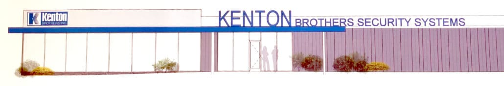 Kenton Brothers: New Building Sketch