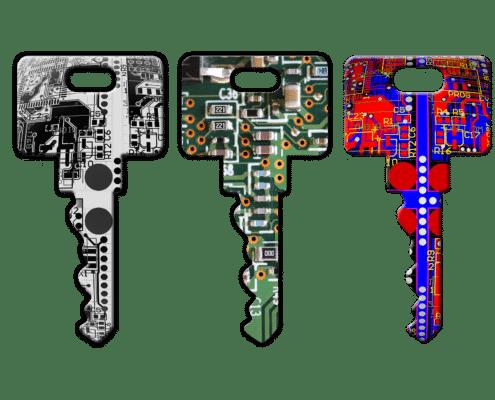 Kenton Brothers: Access Control and Locks
