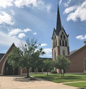 Kenton Brothers: St. Thomas Aquinas