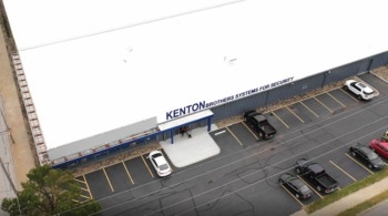 Kenton Brothers: New Building Overhead