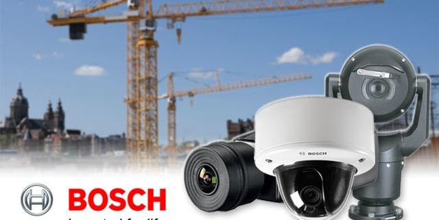 Bosch Cameras