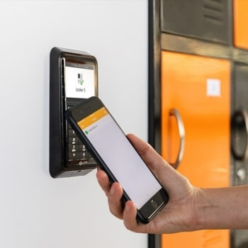 Access Control: Cellphone as a Credential