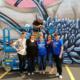 SpraySeeMO - The Mural at Kenton Brothers