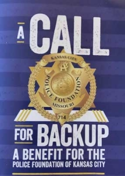 Kansas City Police Department Benefit: A Call for Backup