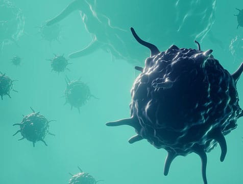 Bacteria/Virus