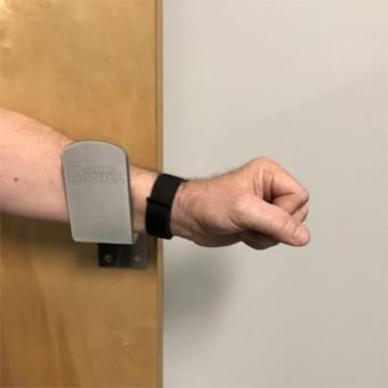 Kenton Brothers Hands-Free Security Options