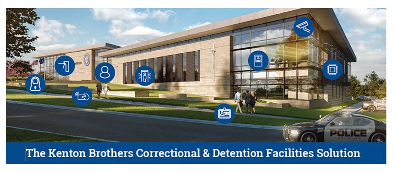 Detention Center Security Solutions