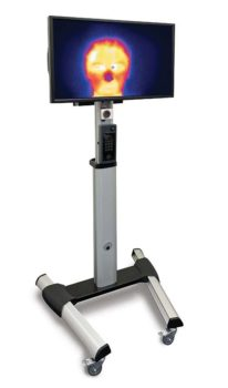 Kenton Brothers: Thermal Imaging All-in-One Mobile Cart