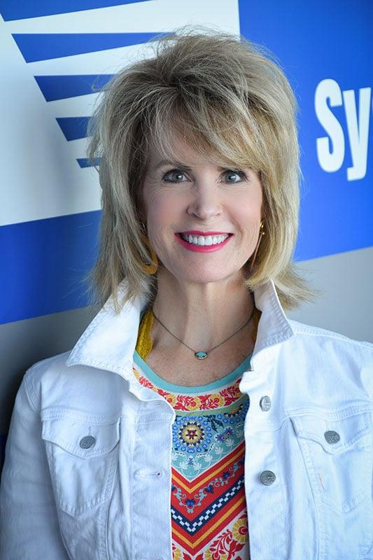 Gina Stuelke