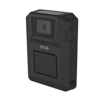 Axis Communications Body Worn Cameras