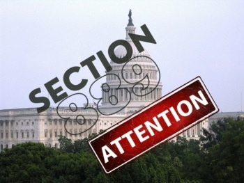 Section 889 Update
