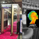 Garrett Metal Detectors - SmartScan