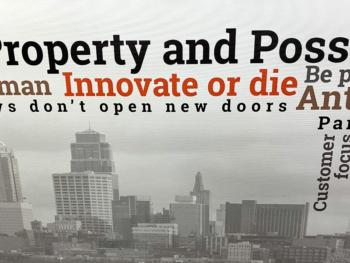 Kenton Brothers: Innovate or Die