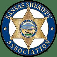 Kansas Sherriff Badge