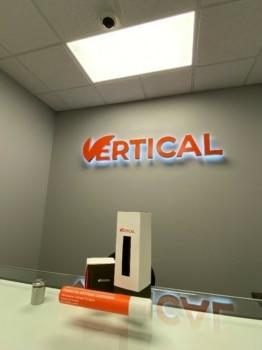Vertical Enterprises