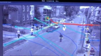BriefCam and Milestone Surveillance