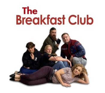 Kenton Brothers Breakfast Club