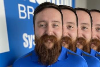 Cloning Garrett