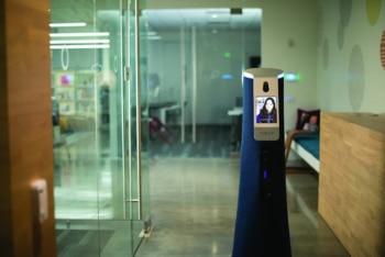 ISC West 2021 - Robotics